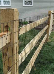 split-rail-yard-fence