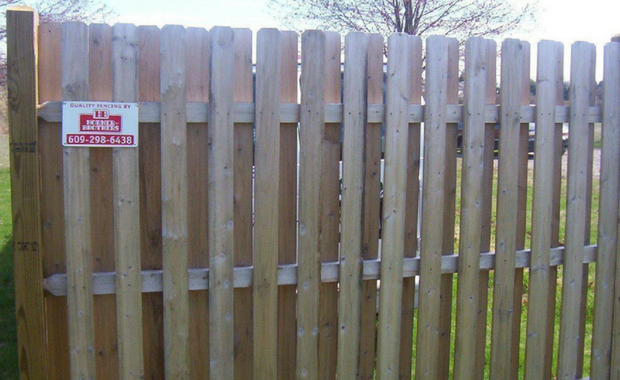 About Horner Brothers Fences